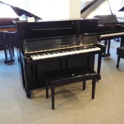 "Yamaha 48"" T121 Studio Upright Piano"