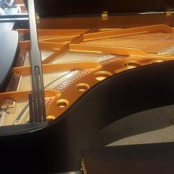 Bosendorfer 214cs Inside