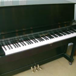 Charles Walter Studio Piano- Used