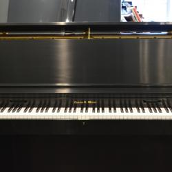 Charles Walter Upright Piano