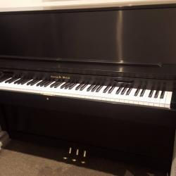 Charles Walter Studio Piano - NEW
