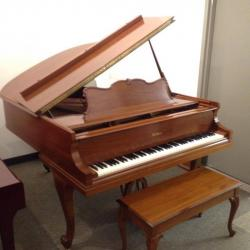 Baldwin Model R Grand Piano