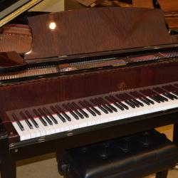 "J.P.Pramberger 5'9"" grand piano model 175"