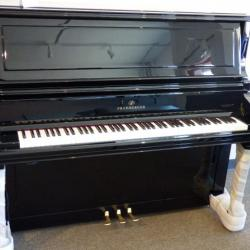 Pramberger model 131 studio piano 52""